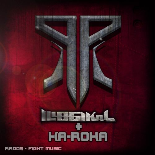 illogikal & Ka-Roka - Fight Music - Rezistance Records - 04:40 - 30.09.2015