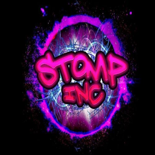 Adam Frantic - Free - Stomp-Inc UK - 05:32 - 30.09.2015