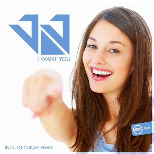 JJ - I Want You - DNZ Records - 06:38 - 30.09.2015