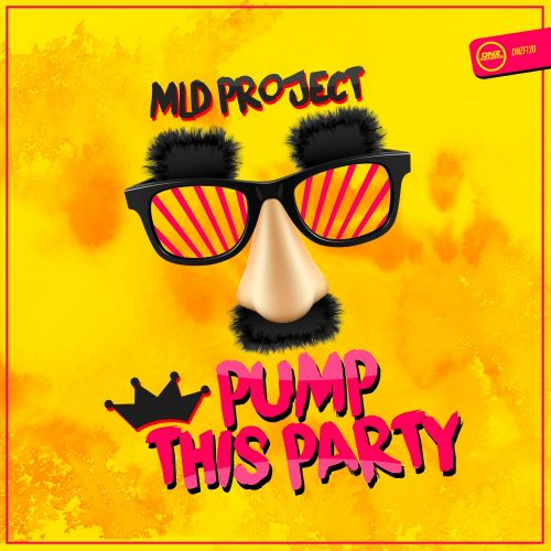 MLD Project - Pump This Party - DNZ Records - 04:48 - 01.10.2015