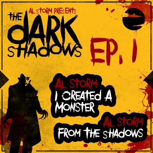 Al Storm - From The Shadows - 24/7 Hardcore - 04:28 - 02.10.2015