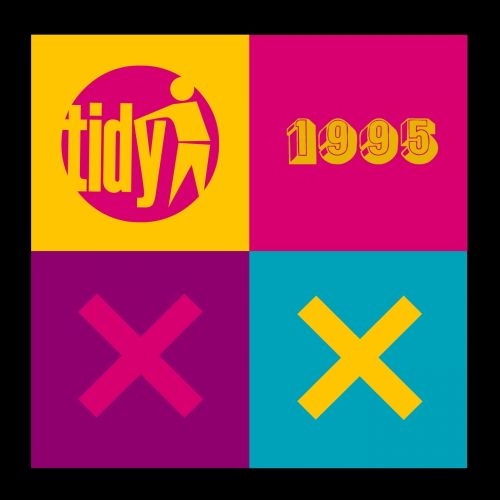 Untidy Dubs - Yellow - Tidy - 06:26 - 02.10.2015