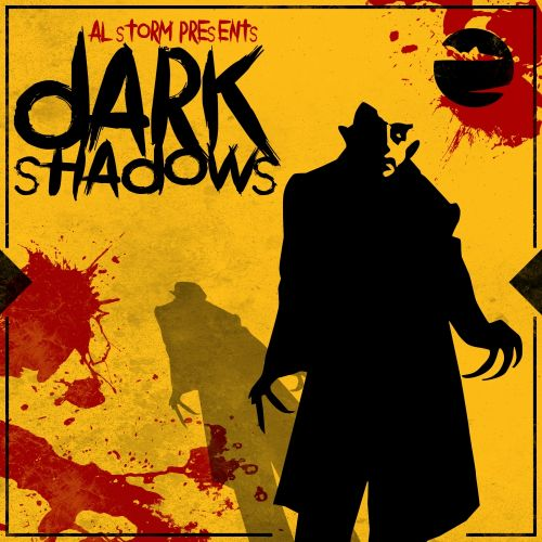 Al Storm - From The Shadows - 24/7 Hardcore - 04:28 - 05.10.2015