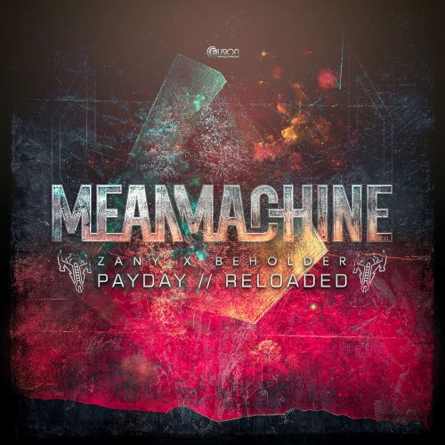 Mean Machine - Reloaded - Fusion Records - 02:18 - 05.10.2015