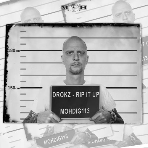Drokz - Rip It Up - Masters of Hardcore - 03:42 - 12.10.2015