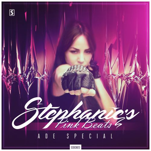 Stephanie - Sicknite - Scantraxx Recordz - 03:54 - 14.10.2015