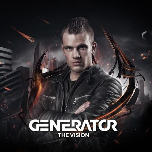 Generator - The Vision - Lussive Music - 05:25 - 21.09.2015