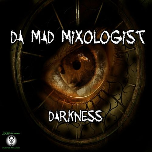 Da Mad Mixologist - You Can Not Hide From Me - X-treme Hard Traxx - 04:22 - 12.10.2015