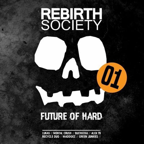 Mental Crush - Dark Face - Rebirth Society - 05:05 - 12.10.2015
