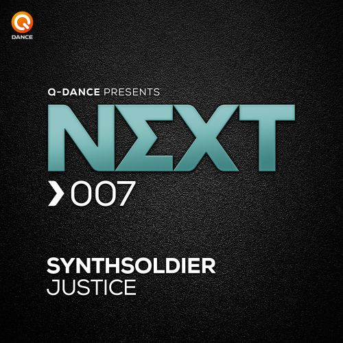 Synthsoldier - Justice - Q-dance presents NEXT - 04:19 - 07.10.2015