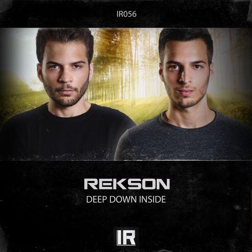 Rekson - Deep Down Inside - Invaders Records - 04:30 - 19.10.2015