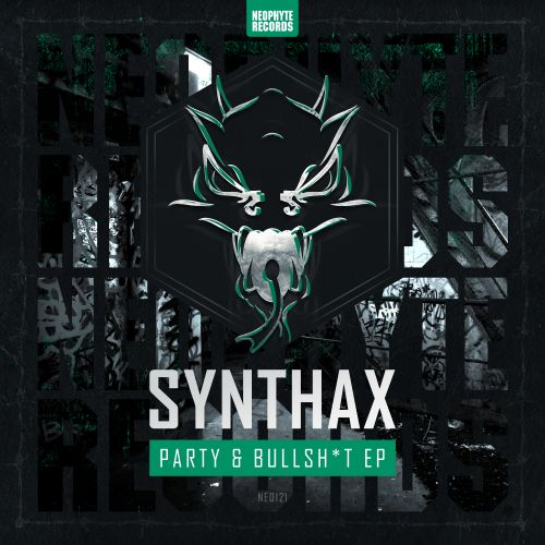 Synthax & Furyan - Wastelands - Neophyte - 04:44 - 15.10.2015