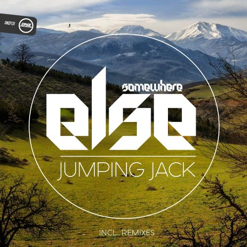 Jumpin Jack - Somewhere Else - DNZ Records - 06:02 - 22.10.2015