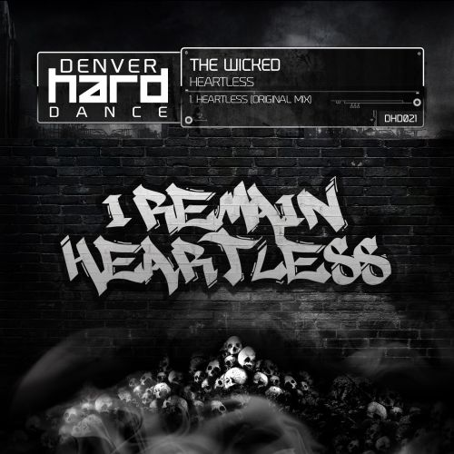 The Wicked - Heartless - Denver Hard Dance - 05:37 - 22.10.2015