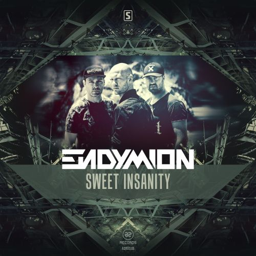Endymion - Sweet Insanity - A2 Records - 05:04 - 21.10.2015