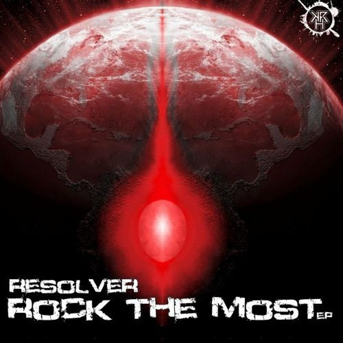 Resolver - Mistwalker - Kurrupt Recordings HARD - 04:47 - 24.10.2015