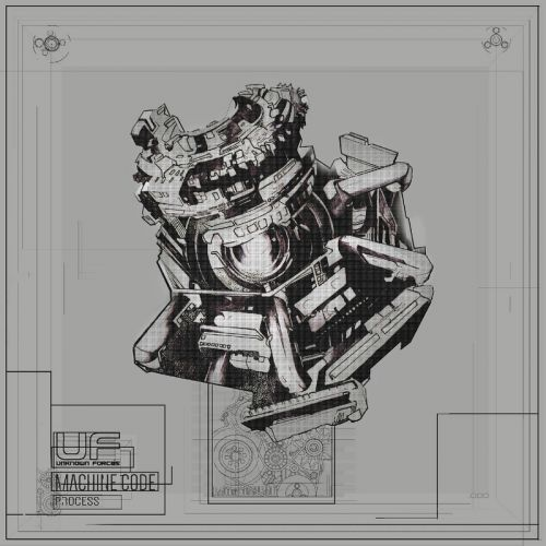 Machine Code - Filter - Unknown Forces - 06:53 - 14.12.2015