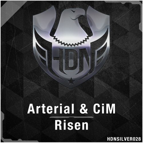 Arterial & CiM - Risen - Hard Dance Nation - 05:55 - 20.10.2015