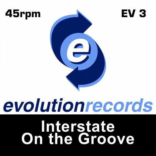 Interstate - Interflux - Evolution Records - 03:56 - 28.10.2015