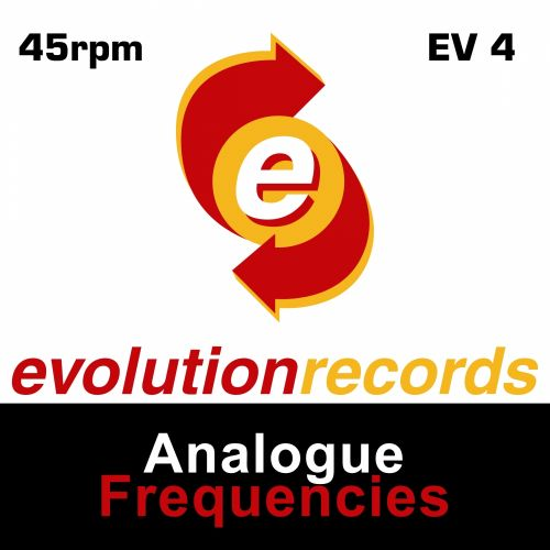 Analogue - Stronghold - Evolution Records - 04:49 - 29.10.2015
