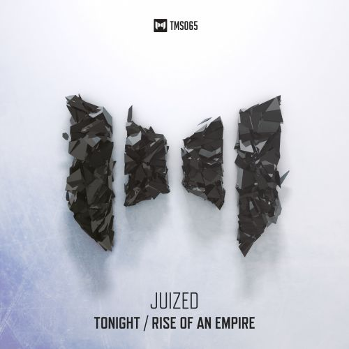 Juized - Rise of An Empire - The Magic Show Records - 03:34 - 23.10.2015