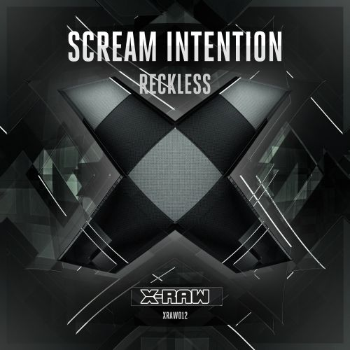 Scream Intention - Reckless - X-Raw - 03:21 - 28.10.2015