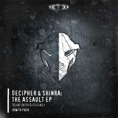 Decipher and Shinra featuring Catscan - Tears - Masters of Hardcore - 03:33 - 02.11.2015