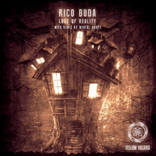 Rico Buda - Loss Of Reality - Yellow Hazard Recordings - 08:15 - 31.10.2015
