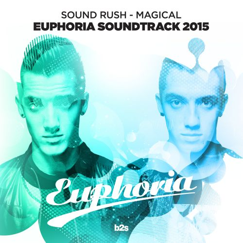 Sound Rush - Magical (Instrumental) - b2s Records - 02:53 - 30.10.2015