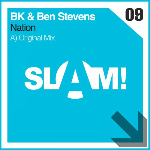 BK & Ben Stevens - Nation - SLAM! - 07:08 - 02.11.2015
