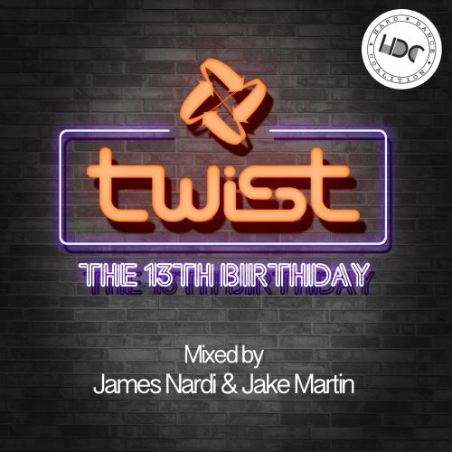 JP & Jukesy vs Pete Wardman - Slave To Magic - Hard Dance Coalition - 07:34 - 02.11.2015