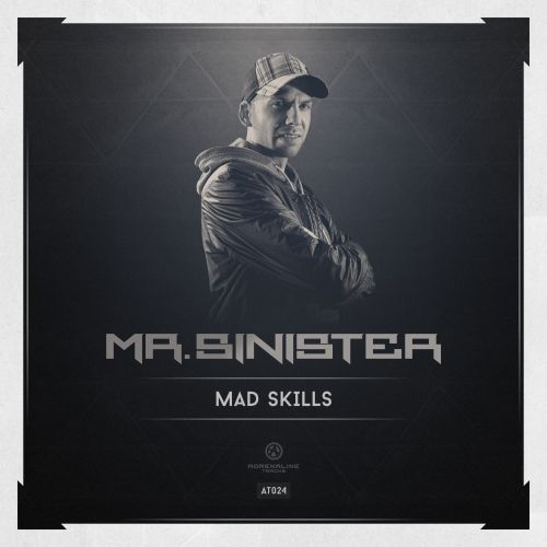 Mr. Sinister - The Unknown #TiH - Adrenaline Tracks - 04:05 - 12.11.2015
