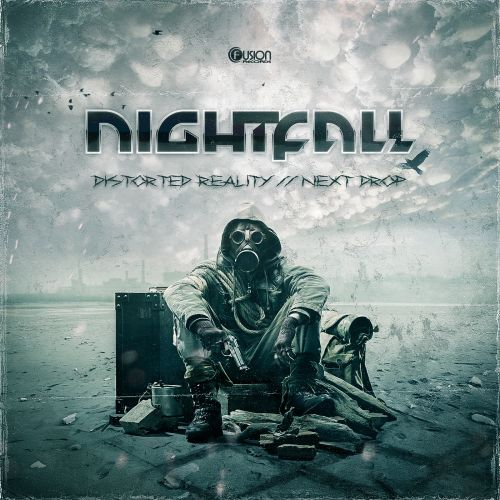 Nightfall - Next Drop - Fusion Records - 03:13 - 02.11.2015