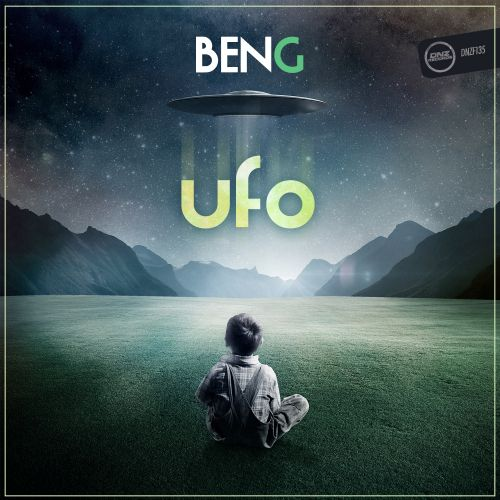 Ben G - UFO - DNZ Records - 06:11 - 05.11.2015