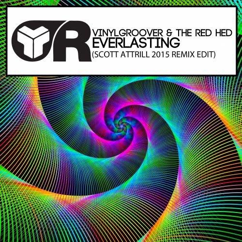 Vinylgroover & The Red Hed - Everlasting - Riot Recordings - 06:32 - 09.11.2015