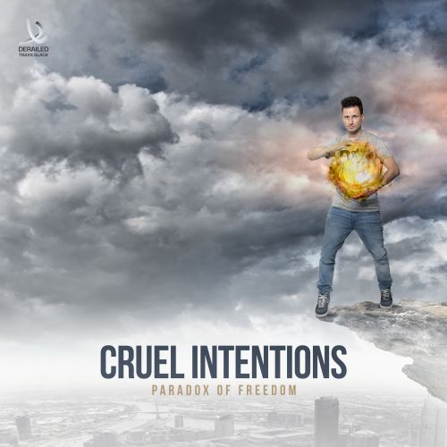 Cruel Intentions - Paradox of Freedom - Derailed Traxx Black - 05:18 - 16.11.2015