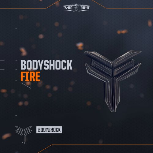 Bodyshock - Fire - Masters of Hardcore - 04:07 - 09.11.2015