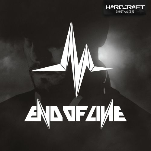 Hardcraft - Ghostwalkers - End Of Line - 04:55 - 12.11.2015
