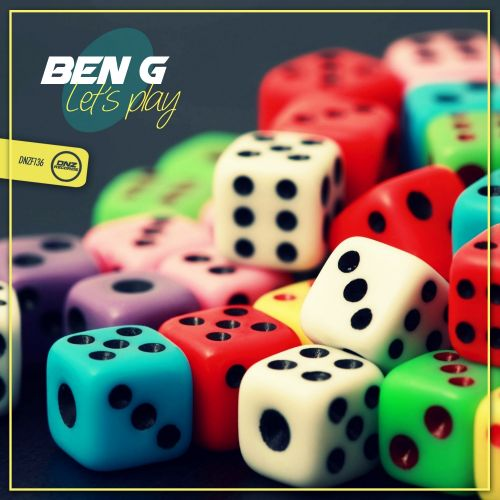 Ben G - Let's Play - DNZ Records - 06:21 - 12.11.2015