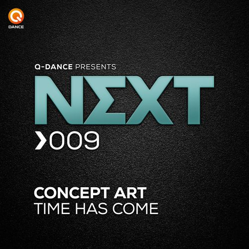 Concept Art - Time Has Come - Q-dance presents NEXT - 05:55 - 04.11.2015