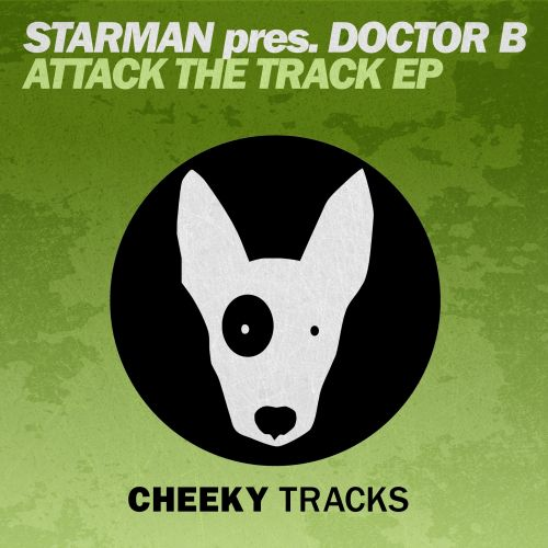 Starman presents Doctor B - My Jam - Cheeky Tracks - 05:09 - 06.11.2015
