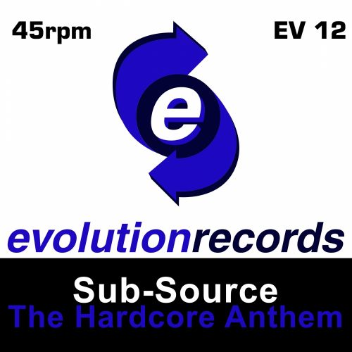 Sub-Source - Mutilator - Evolution Records - 04:19 - 13.11.2015