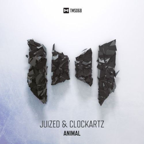 Juized & Clockartz - Animal - The Magic Show Records - 03:22 - 13.11.2015