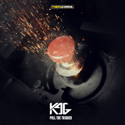 K96 - Pull The Trigger - Theracords - 04:13 - 11.11.2015