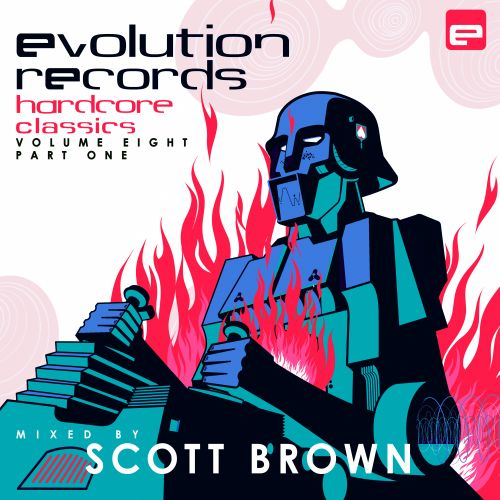 Scott Brown - Control Your Body - Evolution Records - 04:30 - 18.09.2020
