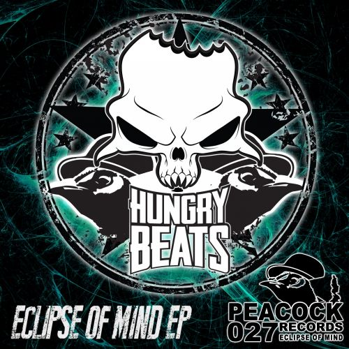Hungry Beats - Queen of Darkness - Peacock Records - 05:29 - 16.10.2015