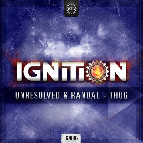 Randal - Just Die - Ignition Digital - 04:09 - 09.11.2015
