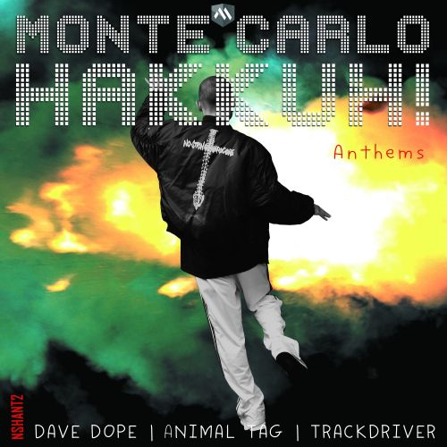 Trackdriver - Monte Carlo Hakkuh! - No Strings Hardcore - 05:45 - 02.11.2015