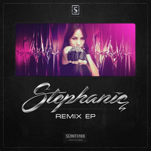Stephanie - Groovin' To The Beat - Scantraxx Recordz - 02:45 - 02.11.2015