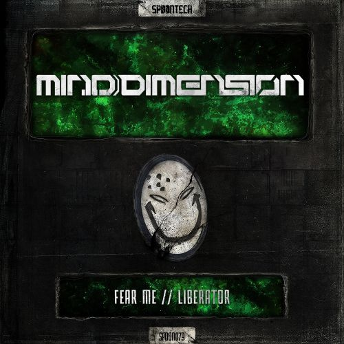 Mind Dimension - Liberator - Spoontech Records - 05:02 - 16.11.2015